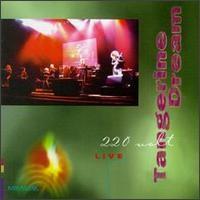 Purchase Tangerine Dream - 220 Volt Live