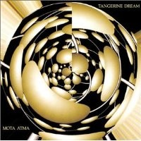 Purchase Tangerine Dream - Mota Atma [soundtrack]