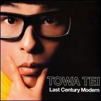 Purchase Towa Tei - Last Century Modern