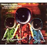 Purchase Transglobal Underground - Yes Boss Food Corner