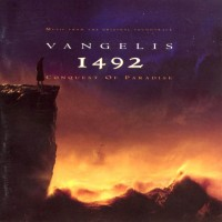 Purchase Vangelis - 1492 - Conquest of Paradise [soundtrack]
