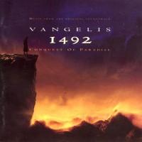 Purchase Vangelis - 1492 - Conquest of Paradise [soundtrack]