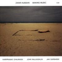 Purchase Zakir Hussain - Making Music