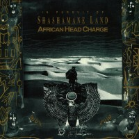 Purchase African Head Charge - In Pursuit Of Shashamane Land