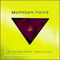 Purchase Al Gromer Khan - Monsoon Point