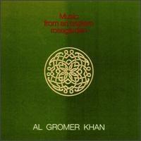 Purchase Al Gromer Khan - Music From An Eastern Rosegarden