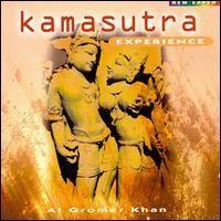 Purchase Al Gromer Khan - Kamasutra Experience