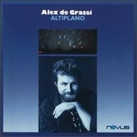Purchase Alex DeGrassi - Altiplano