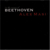 Purchase Alex Masi - In The Name Of Beethoven
