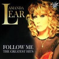 Purchase Amanda Lear - Follow Me - The Greatest Hits