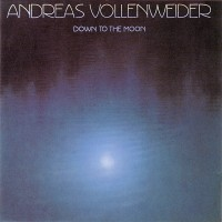 Purchase Andreas Vollenweider - Down To The Moon