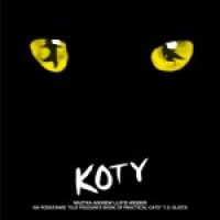Purchase Andrew Lloyd Webber - Cats (Koty - Polish Musical) (Warsaw 2004)