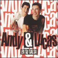 Purchase Andy & Lucas - En Su Salsa