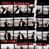 Purchase Andy Summers - The Last Dance of Mr. X