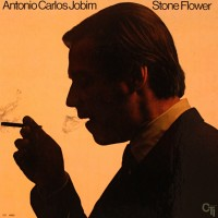 Purchase Antonio Carlos Jobim - Stone Flower