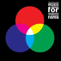 Purchase Arling & Cameron - Music For Imaginary Films