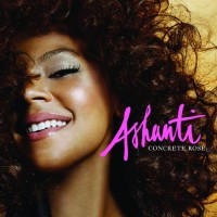 Purchase Ashanti - Concrete Rose