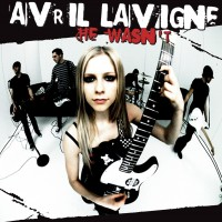 Purchase Avril Lavigne - He Wasnt's (Promo CD)