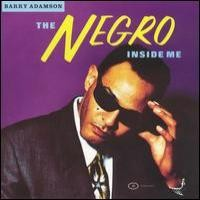 Purchase Barry Adamson - The Negro Inside Me