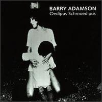 Purchase Barry Adamson - Oedipus Schmoedipus