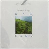 Purchase Bernardo Rubaja - New Land