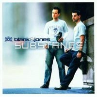 Purchase Blank & Jones - Substance CD1