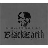 Purchase Bohren & Der Club Of Gore - Black Earth