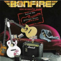 Purchase Bonfire - One Acoustic Night (Cd 1)