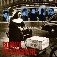 Purchase Boowy - Psychopath