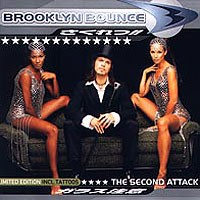 Purchase Brooklyn Bounce - The Second Attack