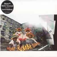 Purchase Burnt Friedman - Replicant Rumba Rockers