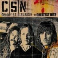 Purchase Crosby, Stills & Nash - Greatest Hits