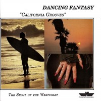 Purchase Dancing Fantasy - California Grooves