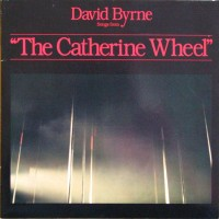 Purchase David Byrne - The Catherine Wheel