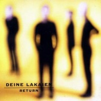 Purchase Deine Lakaien - Return CD5