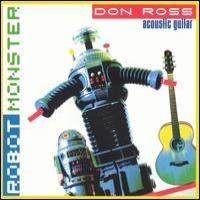 Purchase Don Ross - Robot Monster