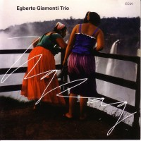 Purchase Egberto Gismonti Trio - ZigZag