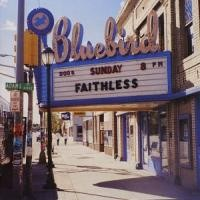 Purchase Faithless - Sunday 8PM