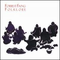 Purchase Forrest Fang - Folklore