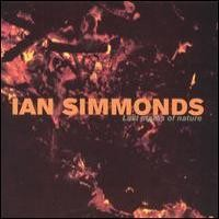 Purchase Ian Simmonds - Last States Of Nature