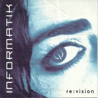 Purchase Informatik - Re: Vision [Us Import]