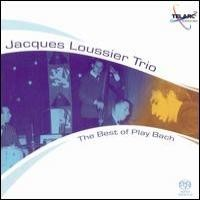 Purchase Jacques Loussier - The Greatest Bach