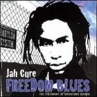 Purchase Jah Cure - Freedom Blues