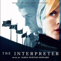 Purchase James Newton Howard - The Interpreter