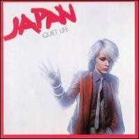 Purchase Japan - Quiet Life