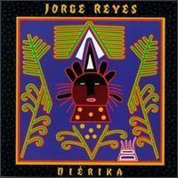 Purchase Jorge Reyes - Nierika