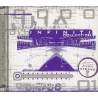 Purchase Juan Atkins - Infiniti Collection