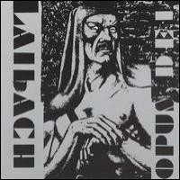 Purchase Laibach - Opus Dei