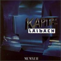 Purchase Laibach - Kapital