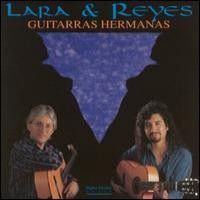 Purchase Lara & Reyes - Guitarras Hermanas